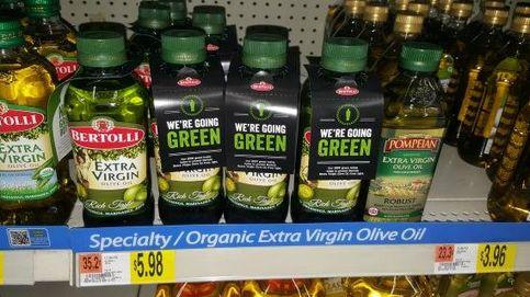 El sueño americano del aceite de oliva se complica: el consumo cae al nivel de 2015
