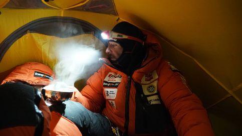 Alex Txikon ya está en el Campo 3, pero el Everest volverá a ponérselo difícil