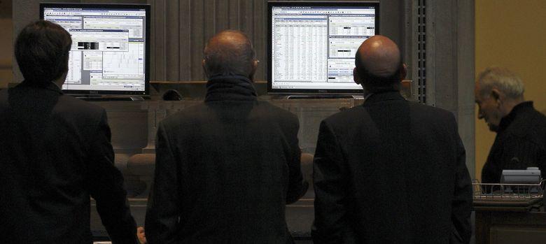 Foto: Cuando el euro caiga a 1,30 dólares entre rumores de LTRO, comprad como locos