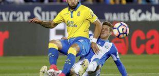 Post de Jesé quiere aguar el final de Liga a un Barça con la defensa en cuadro