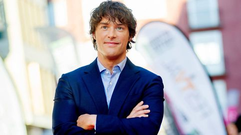 Jordi Cruz, de 'MasterChef' a diseñador de camisetas ecológicas