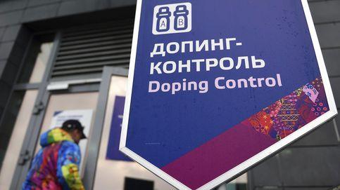 La IAAF suspende provisionalmente a la Federación Rusa