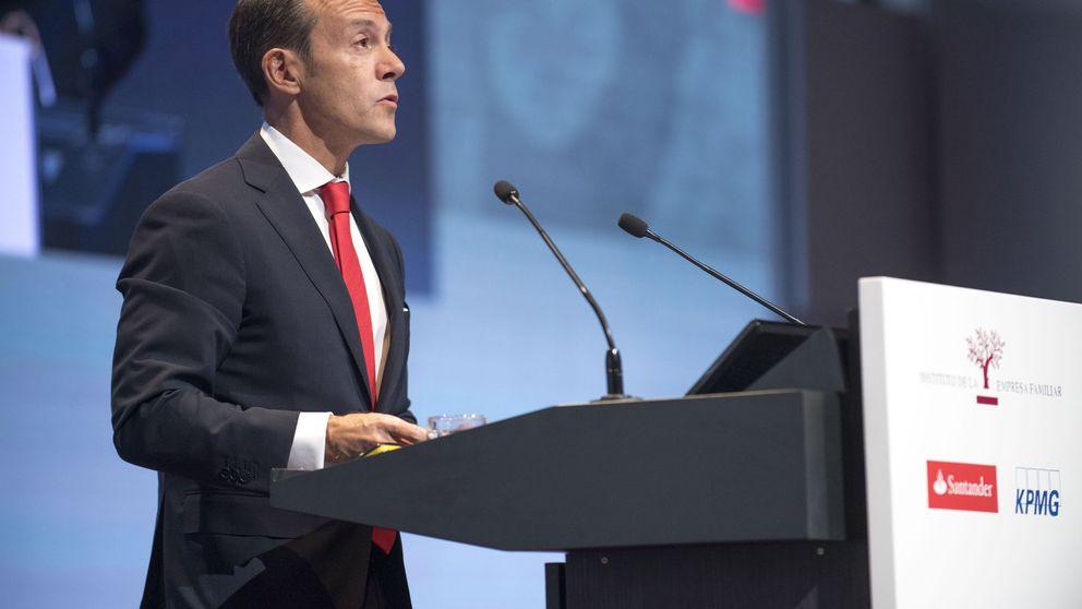 Banco Santander ya acumula el 26% del crédito moroso en España y lastra el sector