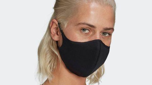 Adidas se suma al diseño de mascarillas para protegernos en la desescalada