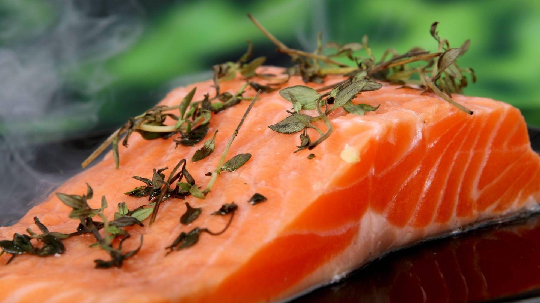 Hay que tener en cuenta el tipo de pescado para elegir la uva.