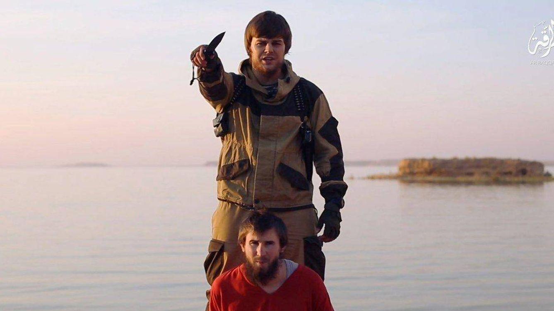 El yihadismo que viene del norte: Rusia ya es la mayor exportadora mundial de militantes