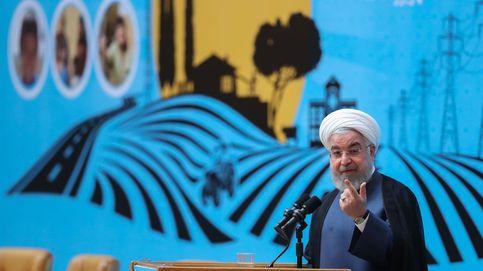 Irán ve inimaginable una reunión con Trump si no se levantan las sanciones