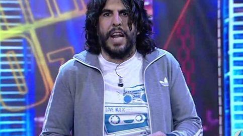 JJ Vaquero: un rockero fiestero con un insospechado y musculoso pasado