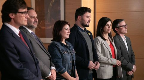 El PSOE espera que ERC anuncie el acuerdo de investidura esta semana