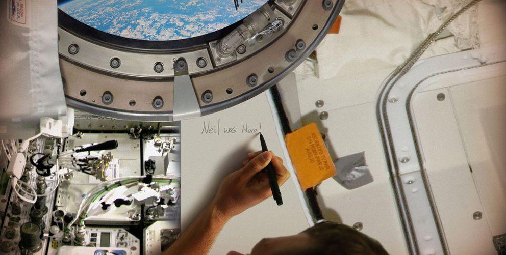 Foto: No, la NASA no inventó ninguno de estos seis objetos cotidianos