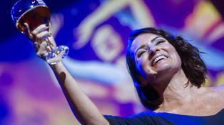 Silvia Abril, ganadora moral de 'MasterChef Celebrity' y reina absoluta del show
