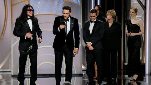 Los gifs que resumen la ceremonia de los Globos de Oro 2018