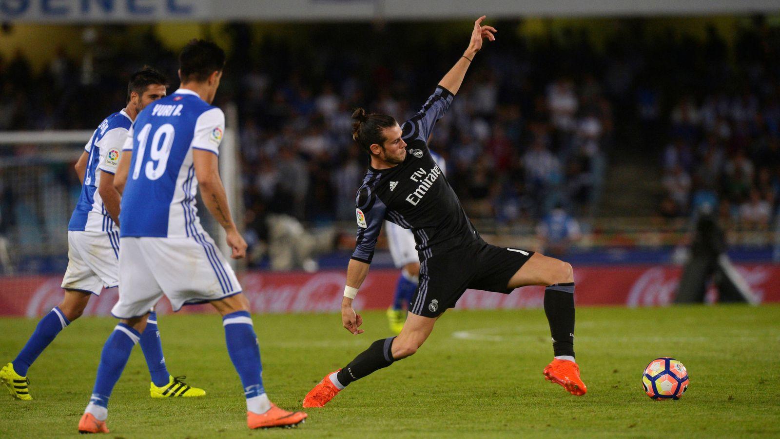 LaLiga Santander: Partidos y horarios de la cuarta jornada de Liga ...