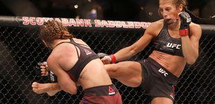 Post de UFC Tampa: el extraño KO de Nick Price con el talón y desde el suelo