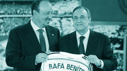 ACS y el Real Madrid, dos entidades y un destino en las Antípodas