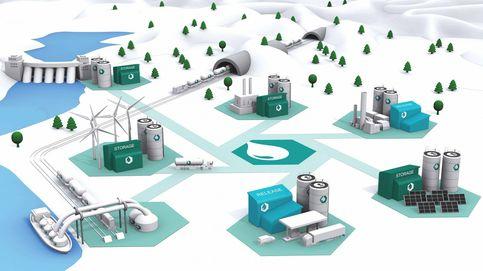 Hydrogenious LOHC soluciona uno de los mayores problemas del hidrógeno