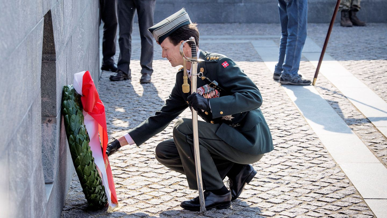 El príncipe Joaquín, en una imagen de archivo. (Reuters)