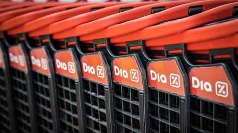 El plan de DIA: cierra 400 tiendas, menos empleados... pero aumenta las ventas