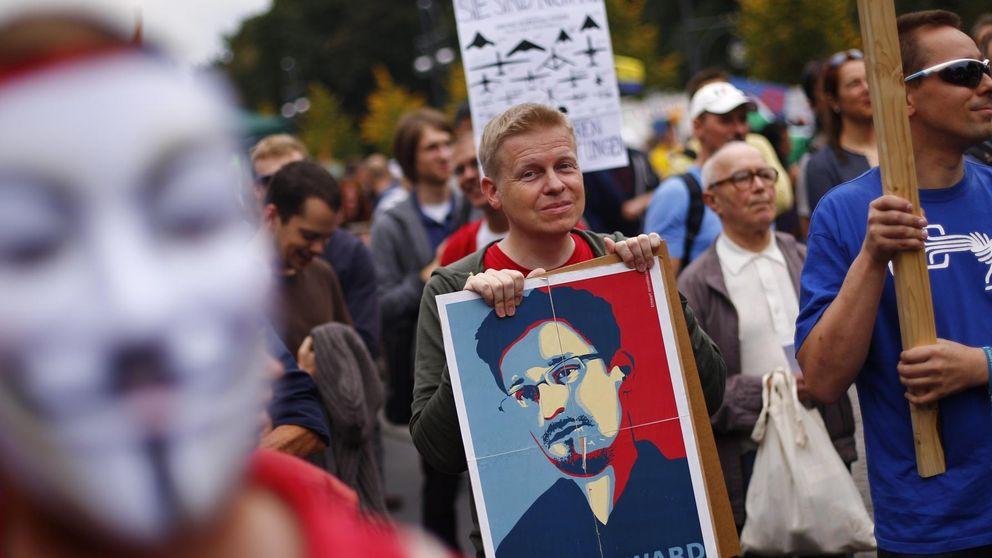 Por qué Snowden debería aceptar que le juzgasen en EEUU