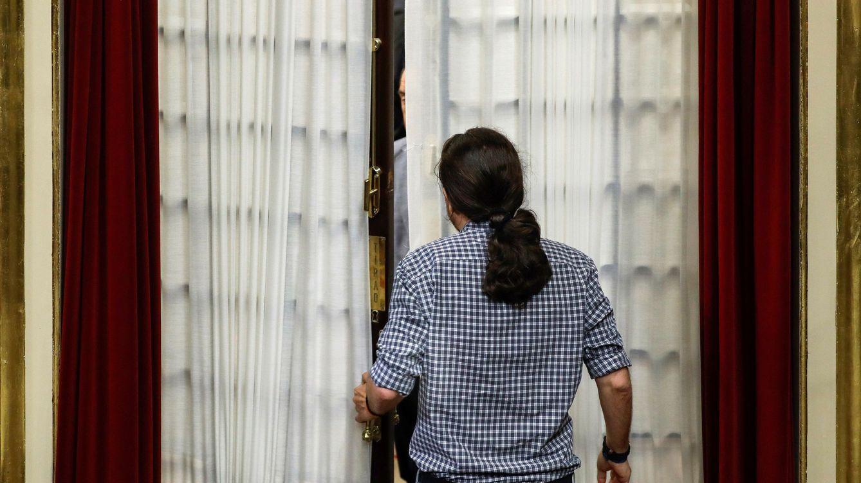 Pablo Iglesias dimitirá si no logra el apoyo del 80% del voto a la compra de su chalé