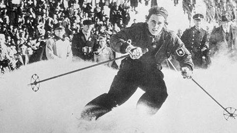El pasado nazi de la esquiadora más laureada en los Mundiales