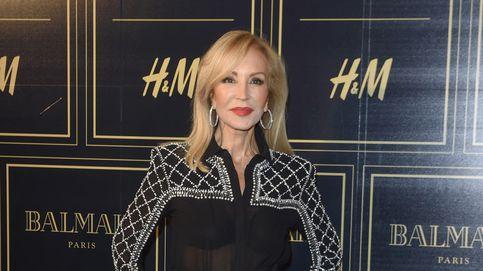 Los famosos españoles, locos por la colección de Balmain para H&M