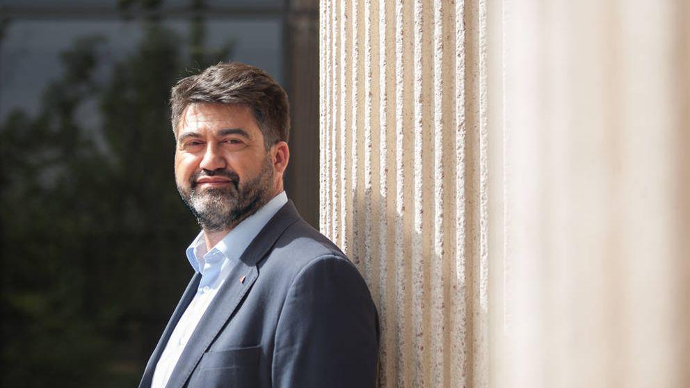Iglesias pide votar a Sánchez Mato porque Carmena ganará pase lo que pase