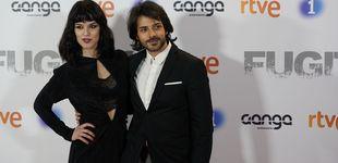 Post de La actriz Sara Vega, 'víctima' del caso Amargo: hermana de Paz y ruptura gitana