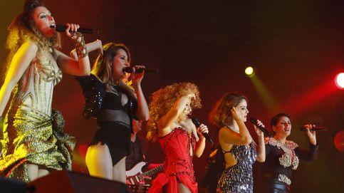 Los 15 mejores 'tuits' sobre el concierto de 'OT: El reencuentro' en Barcelona