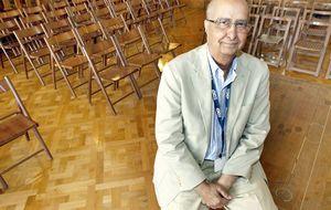 Fernando Argenta muere a los 68 años