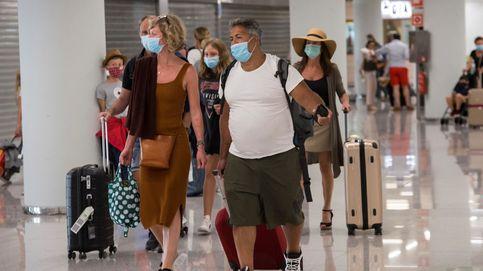 El gigante del turismo TUI cancela vuelos de UK a España tras las restricciones de Londres