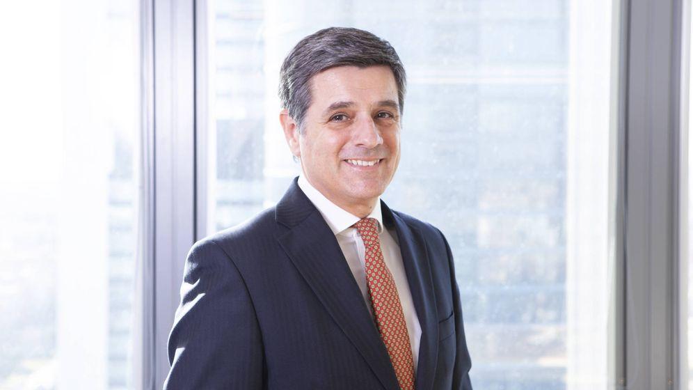 Foto: El CEO en Europa de Pavilion Energy, José Simón.