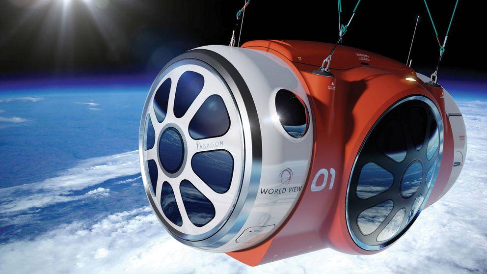Viajar por tierra, mar y aire: del espacio a la bici y el velero