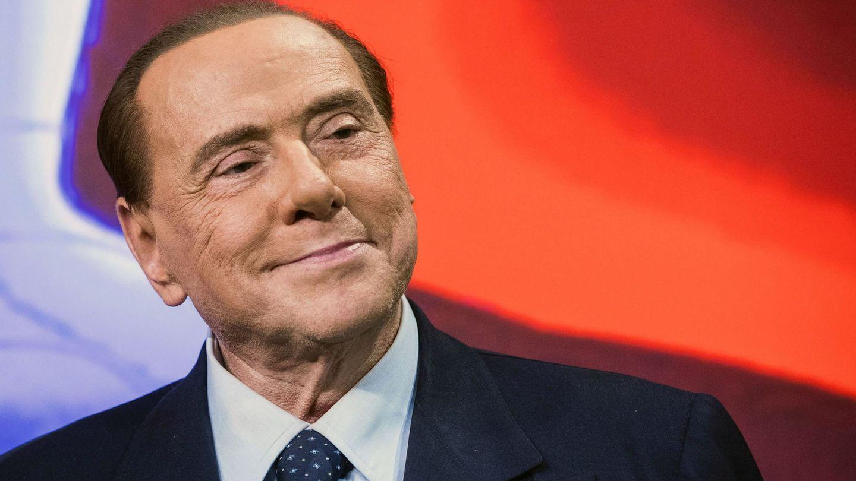 El ex primer ministro italiano Silvio Berlusconi. (EFE)