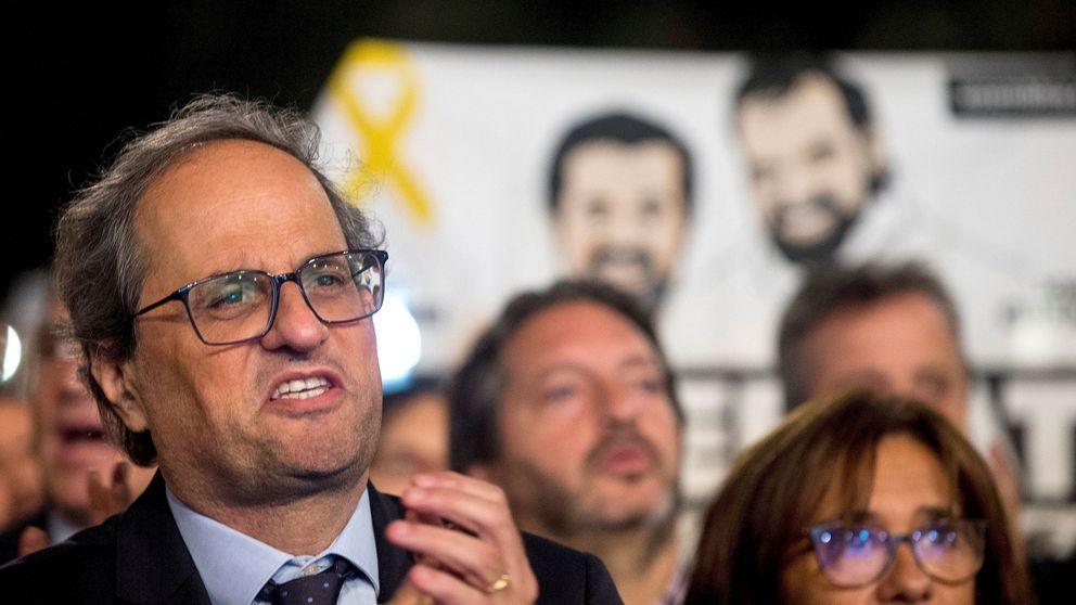 Los abogados de la ANC redactaron las leyes de la 'república catalana'