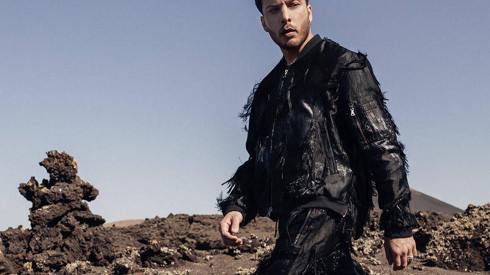El 'Universo' de Blas Cantó, camino de Eurovisión: reacciones, críticas y memes