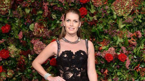 La sobrina de Lady Di, invitada estrella en el 40 cumpleaños del hijo de José María García