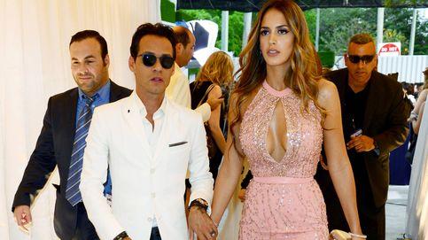 Marc Anthony y Shannon de Lima están oficialmente divorciados