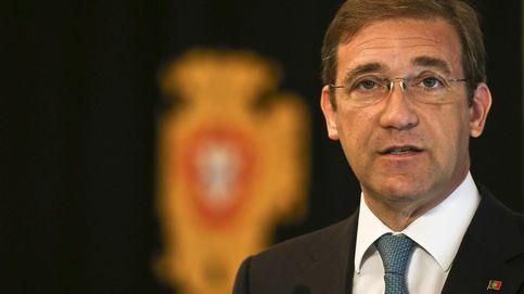 Cavaco Silva encarga a Pedro Passos Coelho formar Gobierno en Portugal
