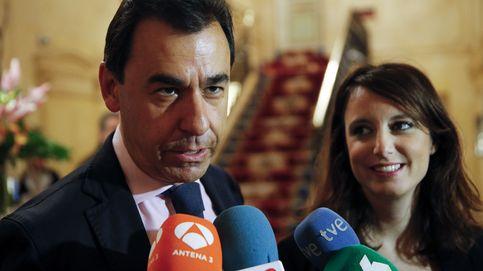 Maíllo: Los vicesecretarios vamos a necesitar todavía más capacidad de trabajo