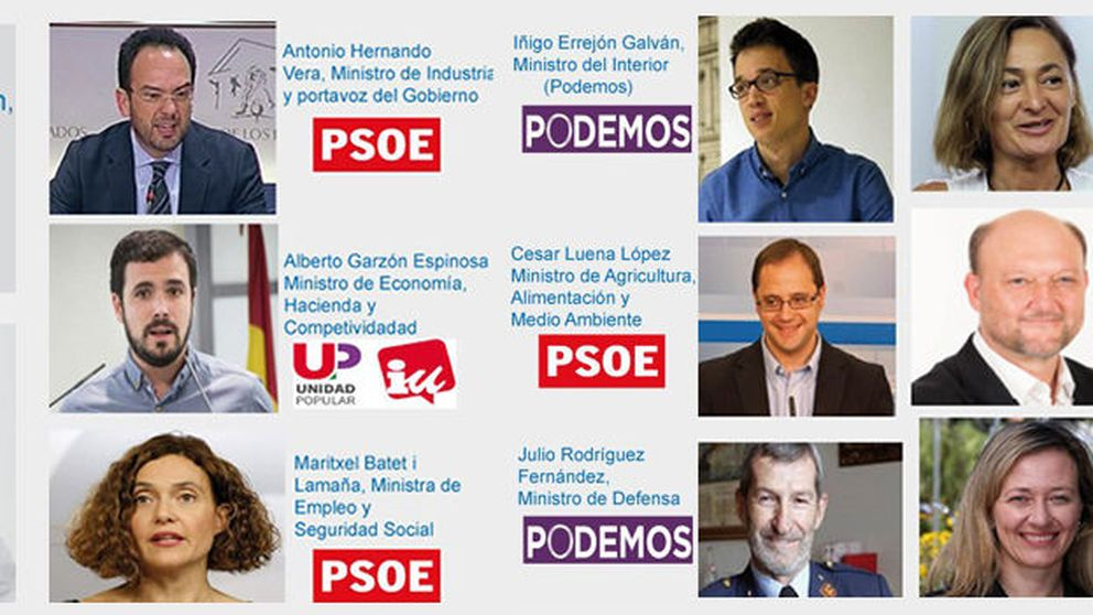 Pablo Iglesias reclama a Pedro Sánchez que elija ya: O Podemos o Ciudadanos