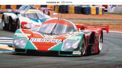 De Le Mans 1991 a los nuevos modelos: por qué Mazda confía en el motor rotativo