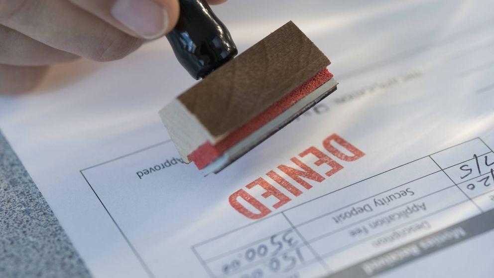 La banca se niega a devolver los gastos de las hipotecas y obliga a ir a juicio