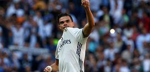 Post de La soledad de Pepe (la asignatura que no aprobó Zidane)