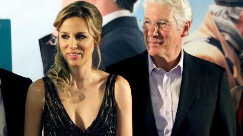 Richard Gere y Alejandra Silva pasarán el verano entre Londres y Madrid: ¿por qué?