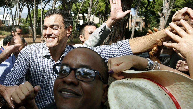 25-S: Sánchez mide (otra vez) su liderazgo antes de librar la pugna final con sus críticos
