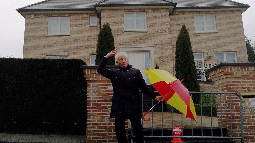 Tabarnia 'la monta' en Waterloo: Carlitos, en Madrid te espera el señor Llarena