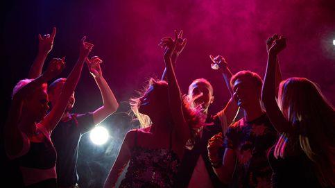 La Policía desmantela una fiesta con más de 150 asistentes en una discoteca de Madrid
