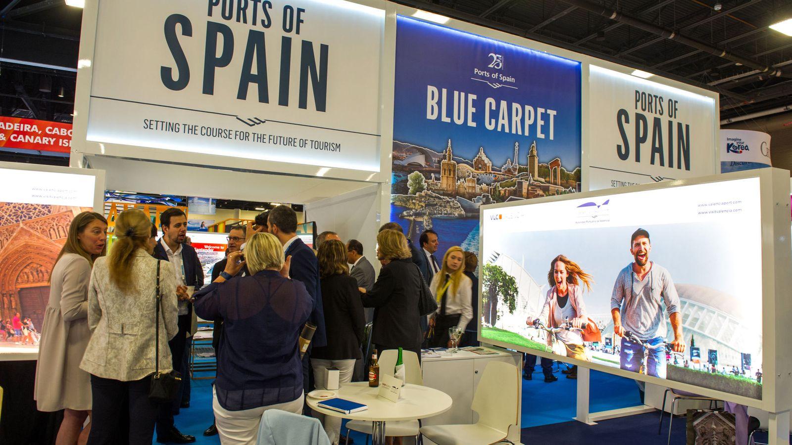 Foto: Turismo en España