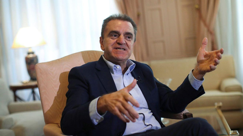 Ferraz paraliza la elección del líder de Madrid ciudad para no tensionar el partido
